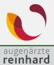 Logo Augenärzte Reinhard