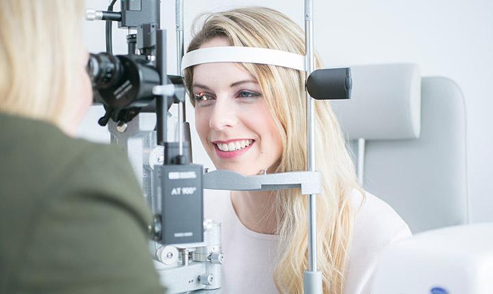 Augenlaserbehandlung Eignung Laserzentrum Reutlingen