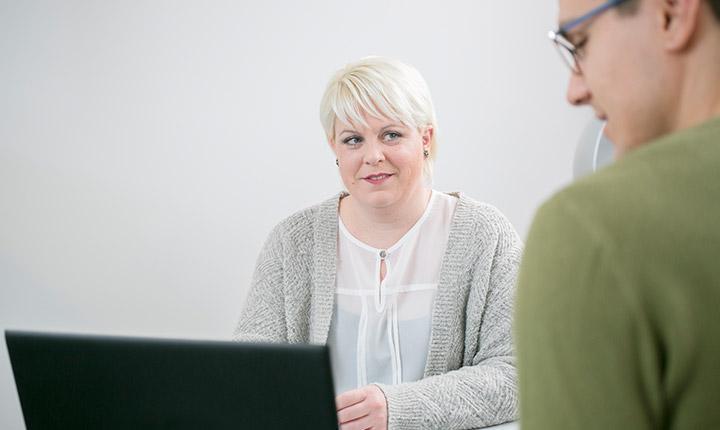 Linsenverfahren Ablauf FAQ