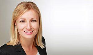 Team Frau Leue Optometristin