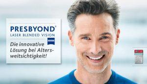 Presbyond - die innovative Lösung bei Altersweitsichtigkeit augenlaser-reutlingen