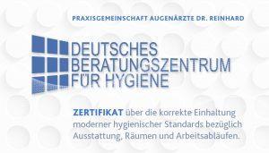 Hygiene-Banner