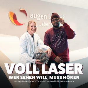 bigFM-Augenlaserzentrum-Reutlingen-Podcast-Cover